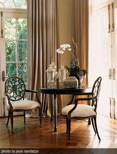 TG interiors: Designer Kishani Perera and Photographer Jean Randazzo