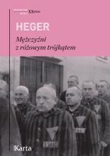 Mężczyźni z różowym trójkątem. Heinz Heger