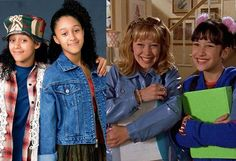 "We Know If You're A '90s Or '00s Kid Based On These ""Would You Rather""…"