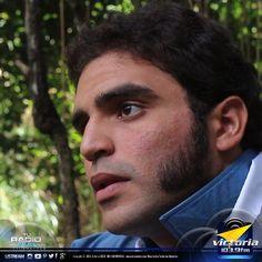 Hoy en #AlgodeCine por @victoria1039fm el #actor Ricardo Ceballos @actorceballos (Guionista y protagonista) Rafael Ruiz (Director) y Carolina Ontiveros (#acriz) de la película de época #VientosDeLibertad .