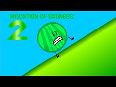 Challenge To Win episode 2 - Moutain of Sadness - YouTube