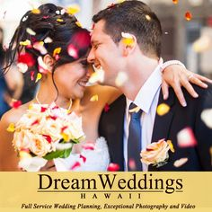 Select Hawaii Wedding Packages From Dream We Offers Affordable Planning Photography