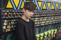 IMDb Photos for Asher Angel