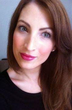 Misses Honeyblossom: MAC Craving Lipstick