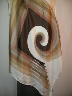 50 meilleures images du tableau foulard en soie Pierre Cardin ... 926a94b035c