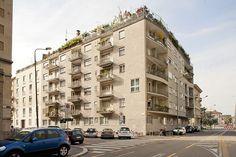 #architecture #milan #asnago #vender