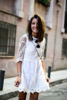 A fairytale ending: adorable getaway dress ideas for any bride on her big day - Wedding Party