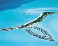 Taj Exotica, The Maldive Islands