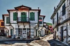 Arnea - Arnea, Halkidiki Halkidiki Greece, Macedonia Greece, Photo Work, Greek Art, Historical Sites, Day Trip, Art And Architecture, Cities, Earth