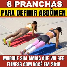 Full Body Hiit Workout, Gym Workout Videos, Gym Workout For Beginners, Fitness Workout For Women, Gym Workouts, Tonifier Son Corps, Workout Challenge, Physical Fitness, Workout Programs