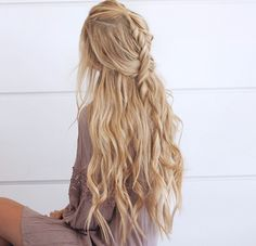 This hair color♡ ♡pinterest: @furrychipmunk