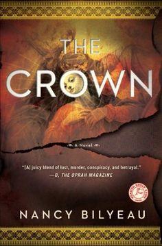 The Crown by Nancy Bilyeau, http://www.amazon.com/dp/B004U7GIQO/ref=cm_sw_r_pi_dp_ELmktb1C9D35S