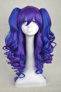 558ab993d 9 melhores imagens da pasta perucas lolitas *-* em 2015   Wigs ...