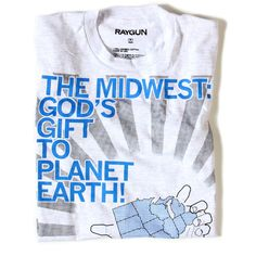The Midwest: God's Gift