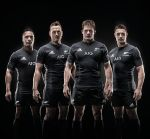 More Bledisloe Cup success for the All Blacks is only one game away but they won't be getting ahead of themselves after their record 42-8 Investec Rugby Championship win over Australia in Sydney on Saturday.