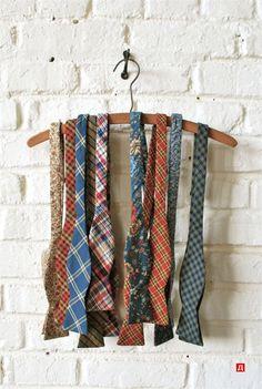 bow ties :D