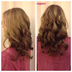 Reverse ombré from today #balayage #ombre #hair
