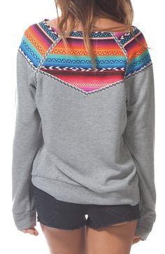 Rip Curl sweatshirt