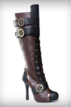 SUPER SEXY Womens Boots