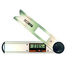 Sistema digitale di misurazione angoli (finder) #misurazioneangoli #finder #CMT #utensiliCMT #lavorarelegno #utensilifalegnami #utensiliprofessionalilegno #attrezzifalegnami #misuratore