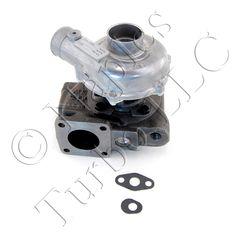 Genuine OEM Turbocharger Turbo IHI MYCY RHB52YW 129672-18001