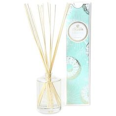 Choosing Voluspa maison blanc diffuser laguna 6oz adds another dimension to your decor. Buy voluspa diffusers at discount price.