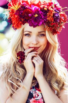 Dove Cameron in Poland  Lauren B Montana