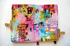 Samantha Kira Harding - ♡♡ the colors!!