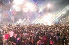 Começou o Electric Festival - http://metropolitanafm.uol.com.br/novidades/entretenimento/comecou-o-electric-festival