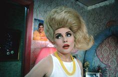 Debbie Harry in Hairspray (1988) dir. John Waters
