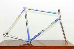 Colnago Master Olympic frameset