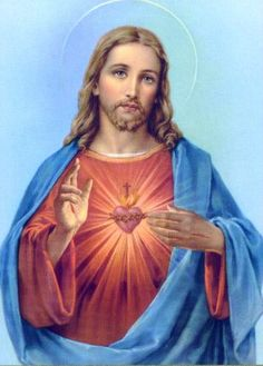 The Sacred Heart of Christ