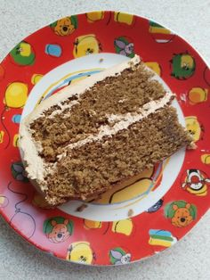 My recipe for a simple and delicious Coffee Cake.