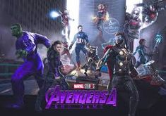 Avengers Endgame German Stream