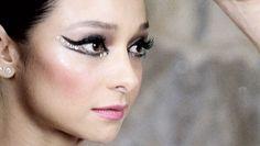 Royal Ballet-inspired makeup tutorial with Roberta Marquez by Lisa Eldridge.