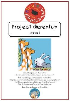 project dierentuin