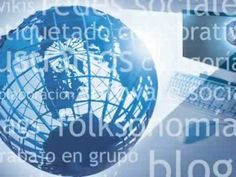 La Web 2.0 en el ámbito educativo – Propuestas TIC para el área de Lengua