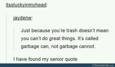 Tumblr: A place where no matter how bad my day has been, can make me laugh