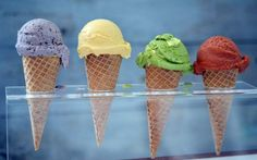 9 Hottest New Ice Cream Shops for Summer in NYC | ice cream - Zagat