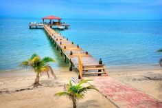 Belize Joins Ten Island Challenge to Transition to 100% Renewable Energy  Belize has an abundant supply of wind and sun, which can help transition the country to a fossil fuel-free economy. Photo credit: Shutterstock