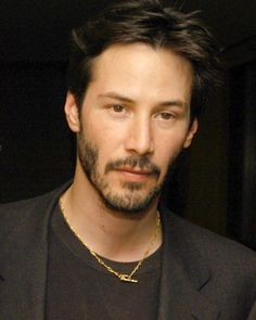 Keanu's first serious role was in a supporting role in the Rob Lowe hockey movie Youngblood which was filmed in Canada. #keanureeves #lovehim #keanu #love