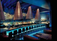 Todd English's bluezoo @ Walt Disney World Swan and Dolphin Resort