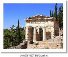 Image result for delphi greece Delphi Greece, Greece Tours, Gazebo, Outdoor Structures, Image, Pavilion, Arbors, Cabana