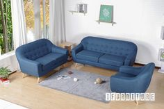 i furniture 299 single Ottoman Sofa, Couch, Large Furniture, Bedroom Furniture, Sofa Inspiration, Lounge Suites, Apartment Sofa, Contemporary Sofa, Dining Table Chairs