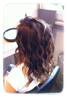 Ghd rock waves