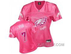 http://www.xjersey.com/for-sale-women-nfl-philadelphia-eagles-7-vick-red2011-fem-fan.html FOR SALE WOMEN NFL PHILADELPHIA EAGLES #7 VICK RED[2011 FEM FAN] Only $34.00 , Free Shipping!