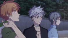 Anime W, Girls Anime, Fanarts Anime, Anime Guys, Anime Characters, Manga Girl, Ghibli, Fruits Basket Manga, Fruits Basket Cosplay