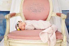 Newborn by  vanitysedgedesign.com Alana Beall photography