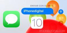 Enviar mensajes con fondos animados en iMessage de iOS 10 iPhone iPad http://iphonedigital.com/enviar-mensajes-fondos-animados-imessage-iphone-ipad-ios-10/ #apple