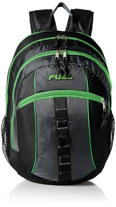 Fuel Active Backpack *** Click image to review more details. (This is an affiliate link) #Bagpacks